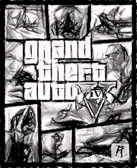 gta 5 coloring pages franklin gta 5 coloring pages