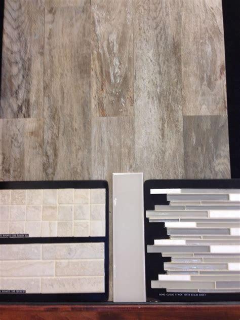 Master bathroom alternate Arizona Tile Floor Club Grey