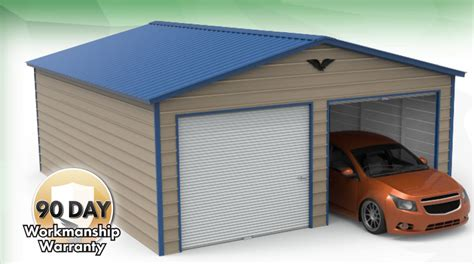 Enclosed Carports Garages by Enclosed Garages
