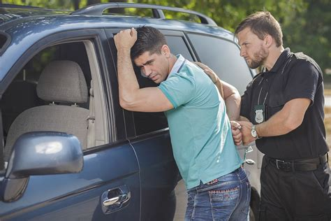 Dui Arrest Records In California Arrested For Probation What To Expect Eight Bail Bonds