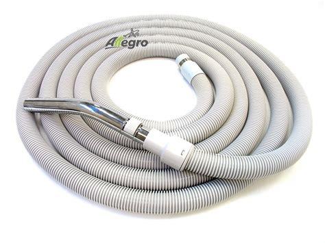 Central Vaccum Hose aspirateur central vacuum 60 foot replacement air hose standard fit