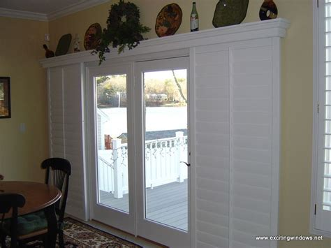 window covering for sliding glass doors sliding glass doors valances sliding glass doors