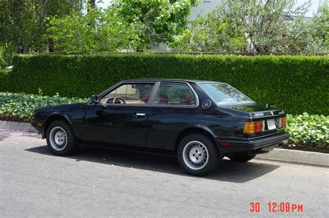 maserati biturbo sedan 1985 maserati biturbo 2 5 spider related infomation