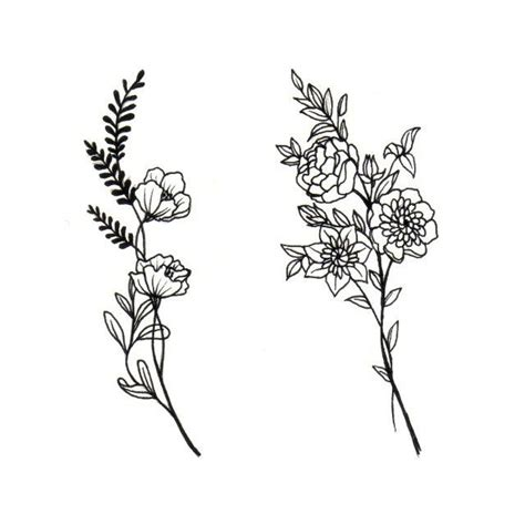 little flower tattoo designs anyone want flowers only 50 for one let me if you