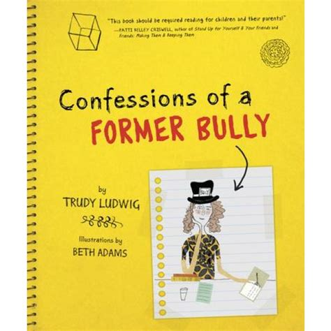 confessions of a former bully a mighty