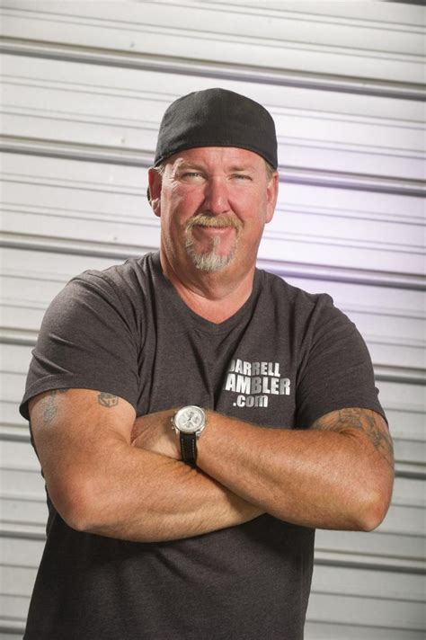 'Storage Wars' 2015 Cast Rumors: Is Darrell Sheets Leaving? Viewers Upset Over Alleged Salary