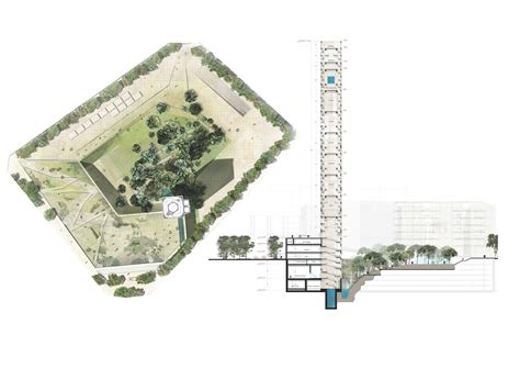 design competition beirut gallery of hala ward 233 and hw architecture win competition