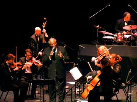 string section orchestra benny carter s quot peaceful warrior suite quot by the seattle