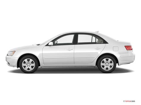Hyundai Sonata 2010 Review by 2010 Hyundai Sonata Prices Reviews And Pictures U S