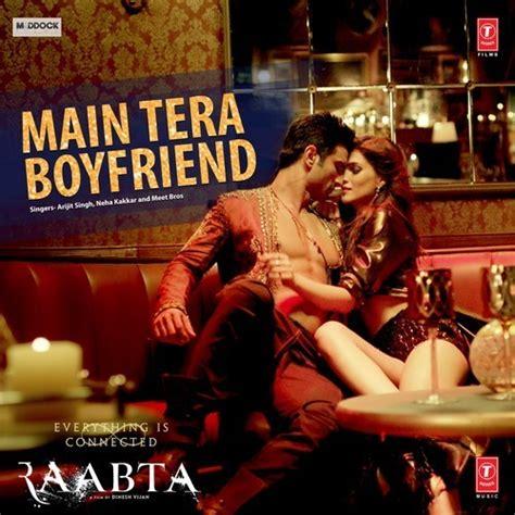 download mp3 from raabta lambiyaan si judaiyaan song by arijit singh from raabta