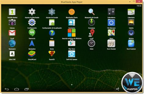 bluestacks easy bluestacks app player 0 9 6 4092 rooted with superuser
