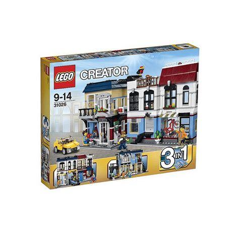 sets lego creator bricking