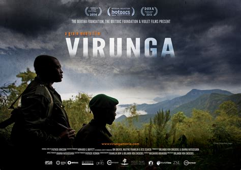 www film as emmanuel de merode recovers the film quot virunga