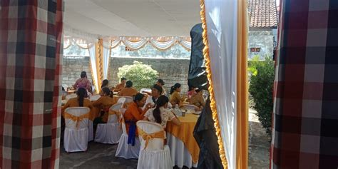 catering pernikahan  gianyar telpwa