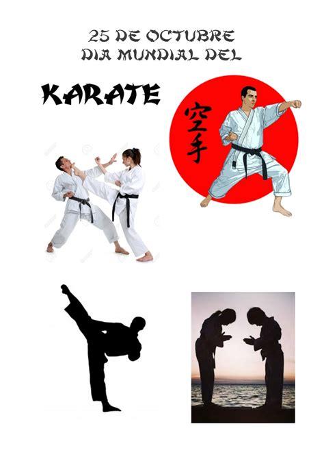 imagenes de niños karate tus efem 233 rides escolares octubre 2015