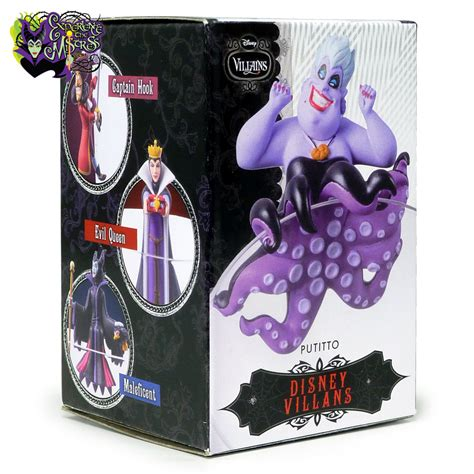ensky kitan club jp putitto series disney villains