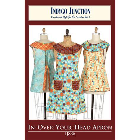 sewing apron kit apron patterns vintage retro apron patterns apron