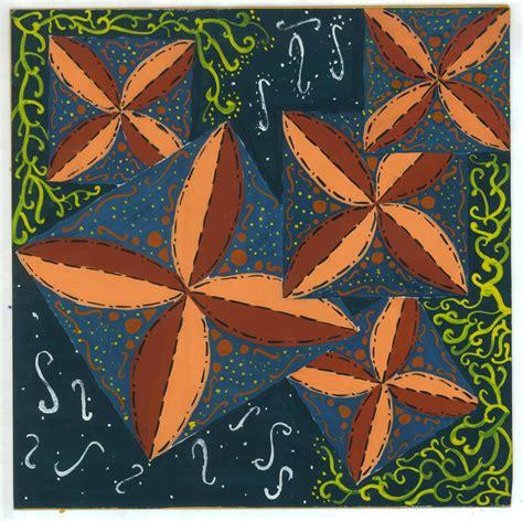Batik Peta Indonesia batik toraja sulawesi selatan