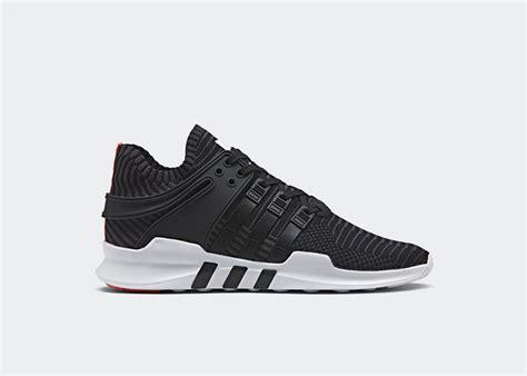 Termurah Sepatu Adidas Eqt Adv Primeknit Black Turbo Premium sneakerb0b b0bs lifestyle sneaker