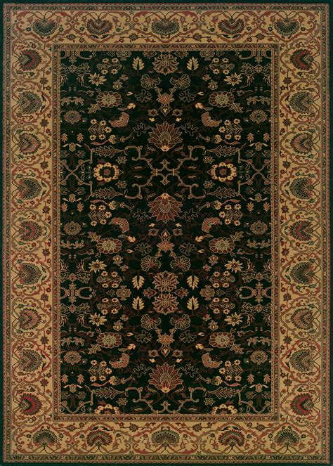 tabriz midnight 3773 4876 everest rug by couristan