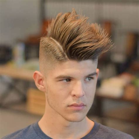 different quiffs for boys best 25 long undercut men ideas on pinterest men s