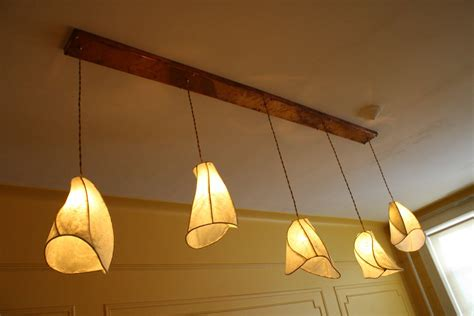 Handmade Copper Lighting - handmade copper light fixtures light fixtures design ideas