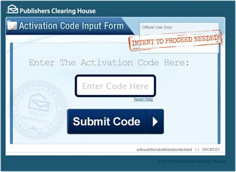 what to do with a www pch com actnow activation code pch blog - Www Pch Com Actnow Enter Code