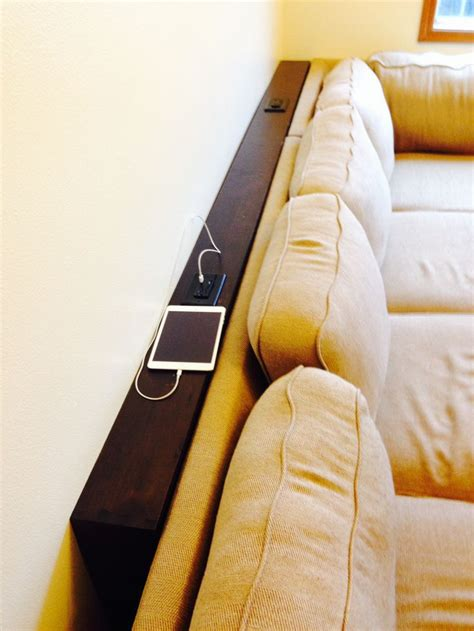 behind the couch shelf 25 best ideas about table behind couch on pinterest