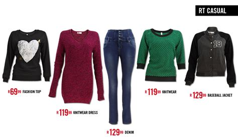 new fashion at mr price all 4