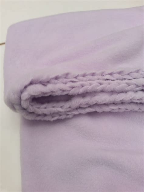 braided fleece blanket tutorial harts fabric sew