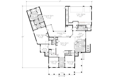 mercedes house floor plans southern home plan with good design