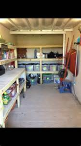 25 best ideas about shed organization on