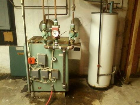 old hot water boiler boiler es 2 flue issues doityourself community forums