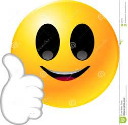 Smiley face thumbs up clipart emoticon smiley face 6800205 jpg