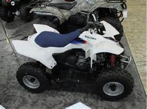 90cc suzuki atvs motorcycles for sale