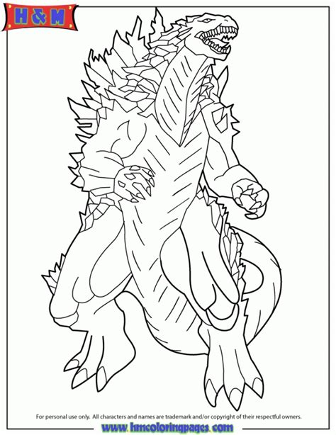 coloring pages for kids online get this online godzilla coloring pages for kids 8qgdr