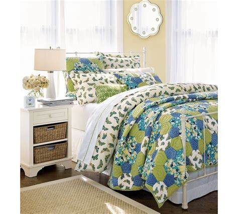 Yellow Walls Blue Bedding 17 Best Images About S Room On Room