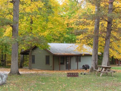 Starved Rock State Park Cabins by One Of Our 11 Standard Whirlpool Cabins Every Cabin Here
