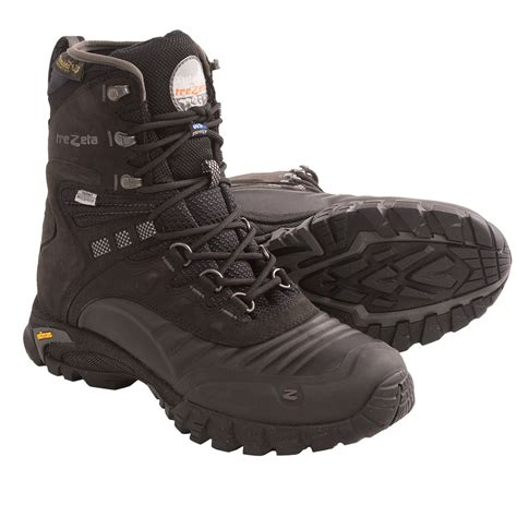 boots for snow trezeta heatseeker snow boots for 7428m save 78
