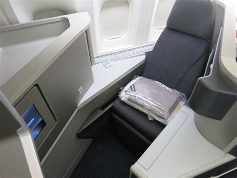 what airline has the seats which airline has the world s best business class