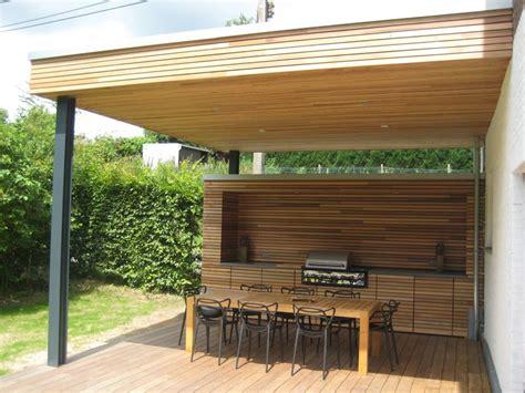 terrasse couverte terrasse couverte 224 vieux genappe herv 233 vanden haute