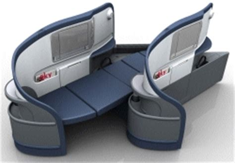 Delta Airlines Sleeper Seats delta air lines business elite class review part 2