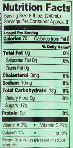 arizona iced tea facts aboutube arizona iced tea nutrition facts