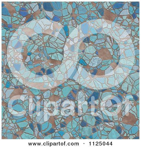 mosaic pattern medical clipart of a seamless mosaic texture background pattern