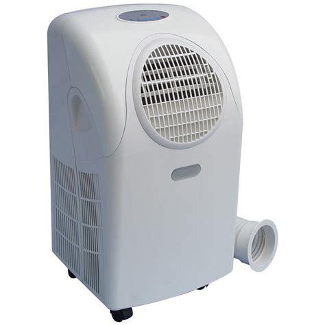 portable air conditioner fan sunpentown 174 12 000 btu portable air conditioner 212630
