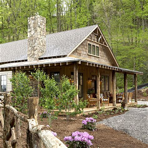 The Whisper Creek Cottage Southern Living Giveaway Southern Living House Plans Creek