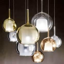 Pendant Lights by Italian Globe Pendant Lights From Penta Glo