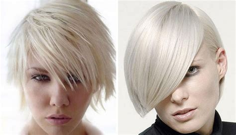 Colore Bianco Ghiaccio by Colore Capelli 2014 Le Diverse Gradazioni Biondo