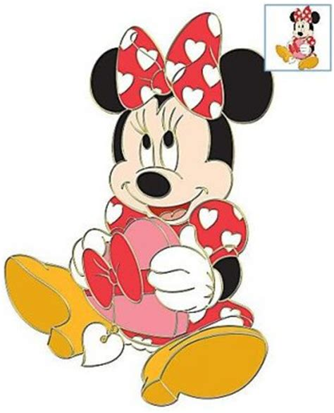 minnie mouse valentines minnie mouse box of bonbons st s day series