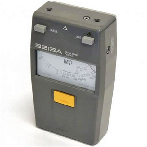 Multimeter Digital Yokogawa yokogawa meter digital